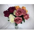 AFL0646 Bukiet 5 Róż kolor 5